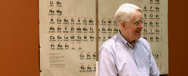 Freshman Organic Chemistry Course: Yale