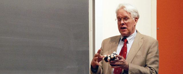 Freshman Organic Chemistry II | Open Yale Courses