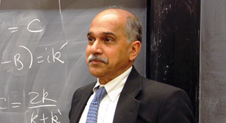 shankar yale opencourseware Ramamurti shankar's physics 201 at yale and in the terms-of-use section of open yale courses open courseware is a classic example of.